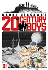 20th Century Boys, Volume 1: Friends (20th Century Boys, #1)