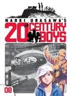Naoki Urasawa's 20th Century Boys, Volume 8 (20th Century Boys, #8)