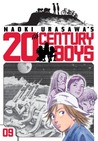 Naoki Urasawa's 20th Century Boys, Volume 9 (20th Century Boys, #9)