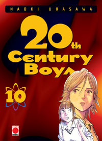 20th Century Boys, Tome 10 (20th Century Boys, #10)