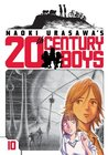 Naoki Urasawa's 20th Century Boys, Volume 10: The Faceless Boy (20th Century Boys, #10)