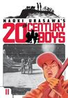 Naoki Urasawa's 20th Century Boys, Volume 11 (20th Century Boys, #11)