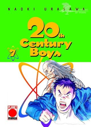 20th Century Boys, Band 7 (20th Century Boys #7)