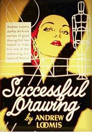Successful Drawing by Andrew Loomis