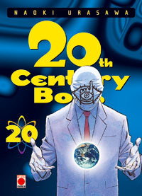 20th Century Boys, Tome 20 (20th Century Boys #20)