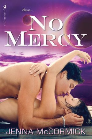 No Mercy by Jenna McCormick