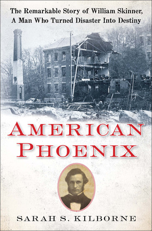 American Phoenix by Sarah S. Kilborne