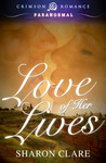 Love Of Her Lives by Sharon Clare