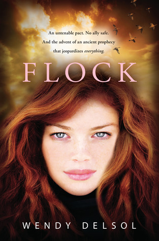 Book Review: Flock