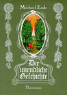 Die unendliche Geschichte by Michael Ende