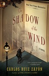 The Shadow of the Wind by Carlos Ruiz Zafn