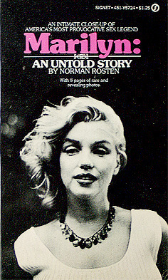 Marilyn: An Untold Story