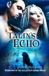 Talin's Echo by C.L. Pardington