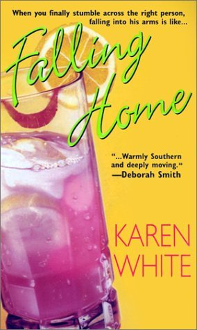 Falling Home by Karen White