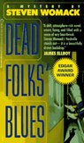 Dead Folks' Blues (Harry James Denton, #1)