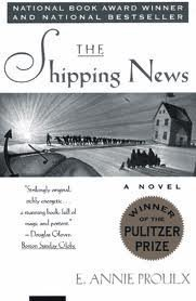The Shipping News by Annie Proulx