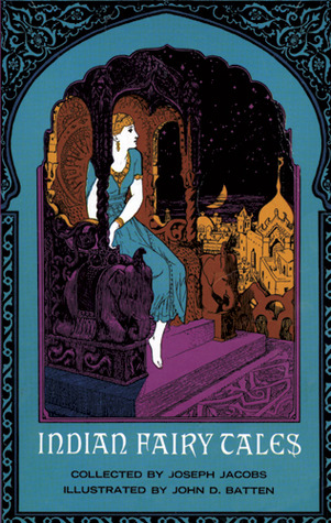 Get Indian Fairy Tales by Joseph Jacobs iBook