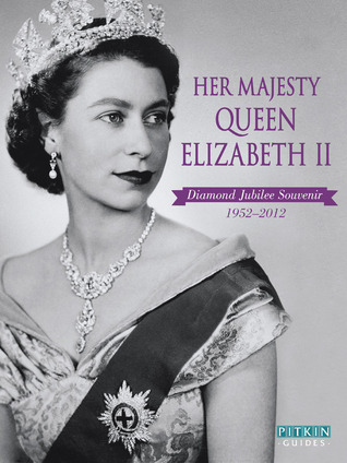 Her Majesty Queen Elizabeth II by Annie Bullen
