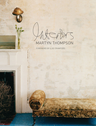 Interiors by Martyn Thompson