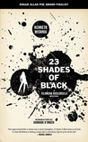 23 Shades of Black (Filomena Buscarsela, #1)