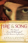 Fire &amp; Song by Anna Lanyon