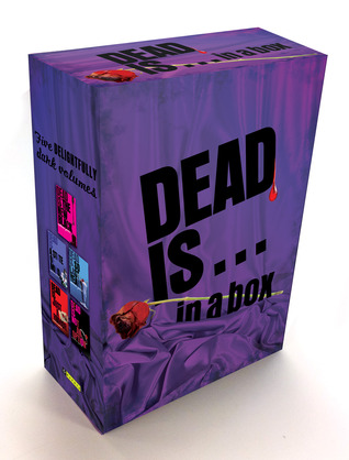 Dead Is . . . in a Box Boxed Set