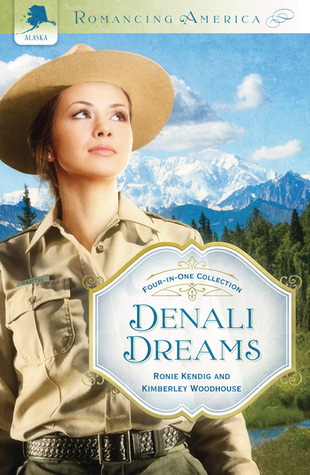 Denali Dreams by Ronie Kendig
