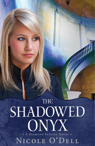 15805228 The Shadowed Onyx: Character Interview, some reviews, and a FIVE book Giveaway