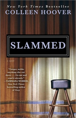 Slammed (Slammed, #1)