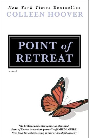 Point of Retreat (Slammed #2)