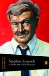 Extraordinary Canadians: Stephen Leacock