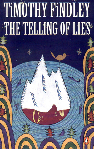 The Telling of Lies