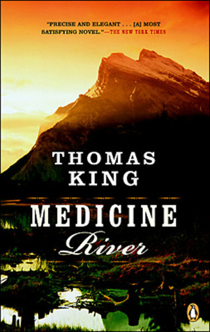 Medicine River by Thomas King