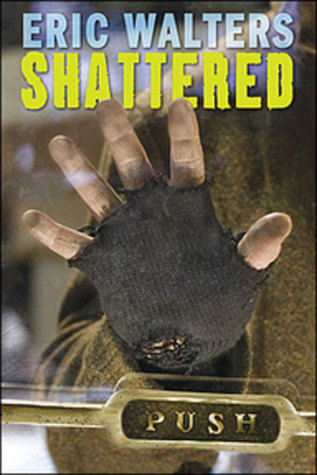 Shattered by Eric Walters
