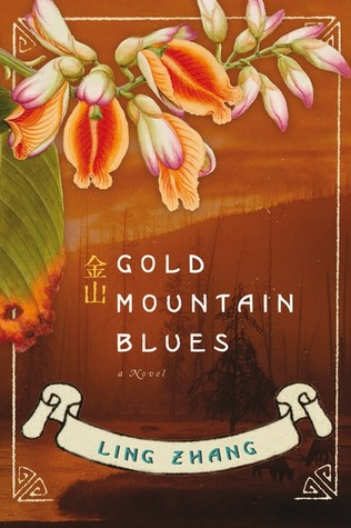 Gold Mountain Blues