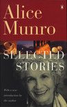 Selected Stories Of Alice Munro
