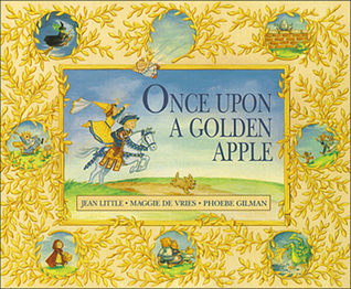 Once Upon a Golden Apple by Maggie de Vries