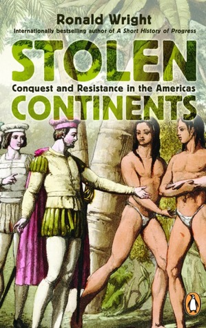 Find Stolen Continents: Conquest and Resistance in the Americas PDF