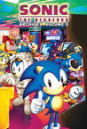Sonic The Hedgehog Archives: Volume 5 (Sonic the Hedgehog Archives, #5)