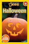 Halloween (National Geographic Readers)