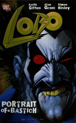 Lobo by Keith Giffen