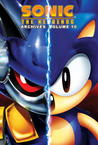 Sonic the Hedgehog Archives: Volume 10 (Sonic the Hedgehog Archives, #10)