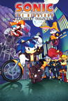 Sonic The Hedgehog Archives: Volume 6 (Sonic the Hedgehog Archives, #6)