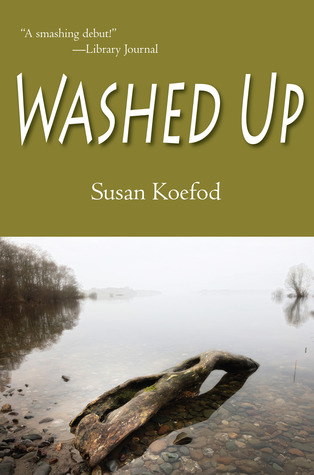 Washed Up by Susan Koefod