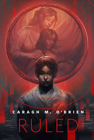 Ruled Birthmarked series Caragh M. O'Brien epub download and pdf download
