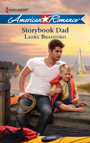 Storybook Dad by Laura Bradford