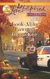Look-Alike Lawman (Texas Twins, #4)