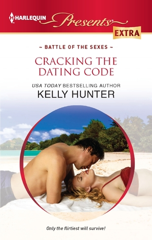 Cracking the Dating Code (The Wests, #2)
