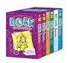 The Dork Diaries Set by Rachel Renée Russell