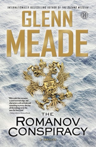 The Romanov Conspiracy by Glenn Meade
